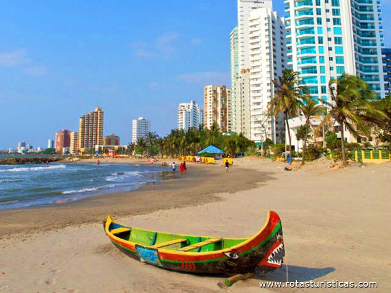 Cartagena De Indias F 233 Rias Informa 231 227 O Hot 233 Is Rotas Tur 237 Sticas