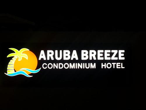 Aruba Breeze Condominium