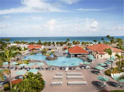 Bluegreen Vacations La Cabana Beach Resort and Casino