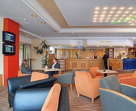 Holiday Inn Düsseldorf Airport Ratingen