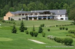 Astoria Golf Resort Cihelny