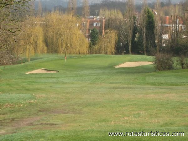 Hampstead Golf Club