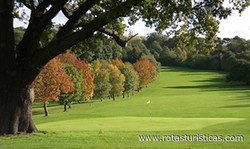 Beckenham Place Park Golf Club
