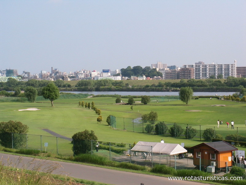 Akabane Golf Club