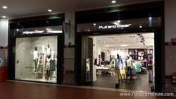 PULL&BEAR - Forum Algarve