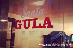 Santa Gula Snack Bar