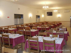Restaurante Retiro Do Caçador