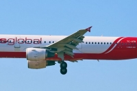 AtlasGlobal - Atlasjet Airlines