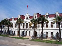 Historical and Military Museum of Chile (Santiago)