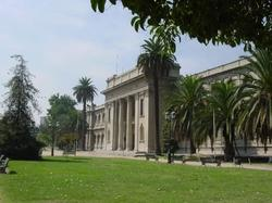 National Museum of Natural History (Santiago)