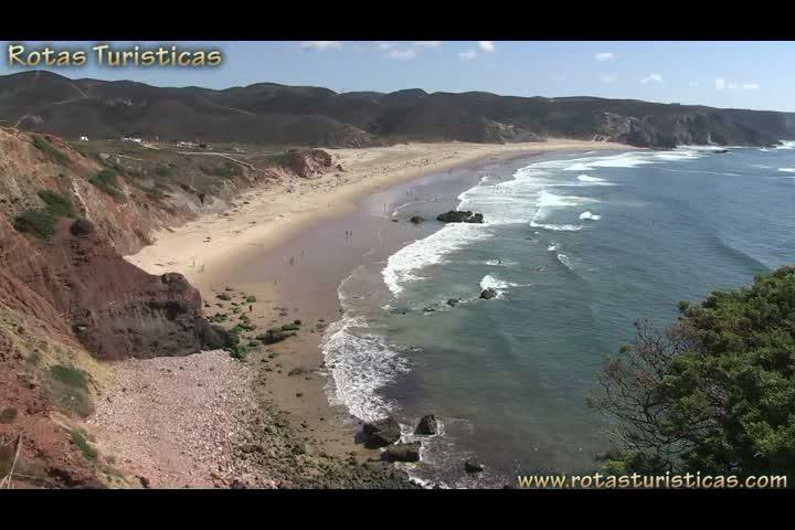 V deo praias e paisagens da costa vicentina aljezur for Cajeros cerca de mi ubicacion