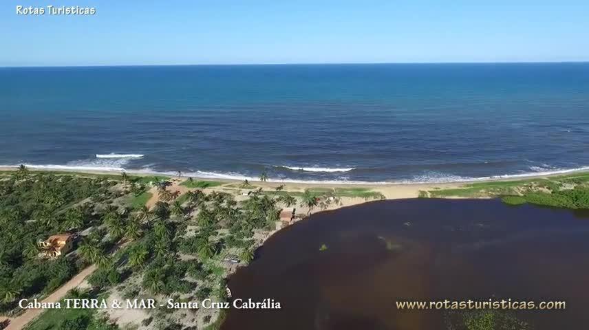 V deo praia de mogiqui aba santa cruz cabr lia brasil for Cajeros automaticos cerca de mi ubicacion